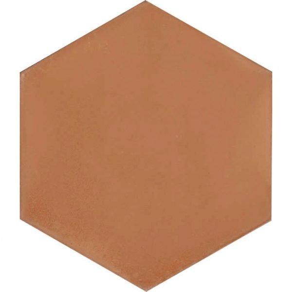 Moroccan Encaustic Cement Hexagonal Artic 6