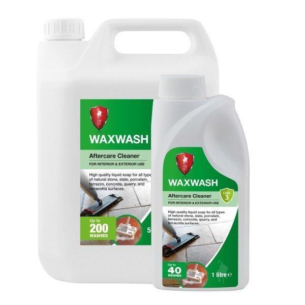 Waxwash 1 Litre