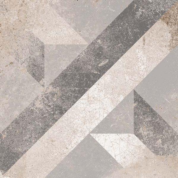 Antique Gris 1040 22.5cm x 22.5cm