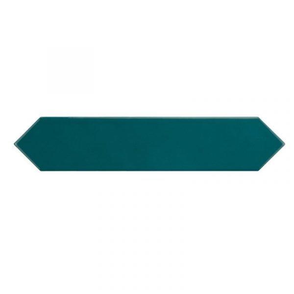 Arrow Blue Canard 5cm x 25cm