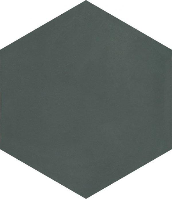 Moroccan Encaustic Cement Hexagonal Artic 9