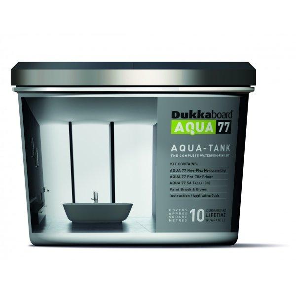 Aqua77 Tanking Kit