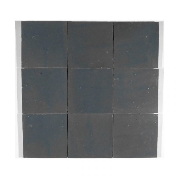 Medina Dark Grey 10cm x 10cm