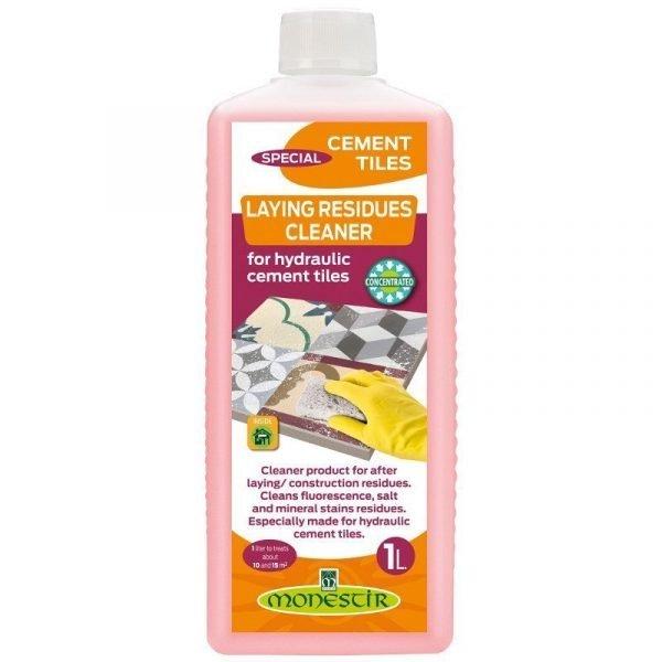 Monestir Residue Cleaner 1lt