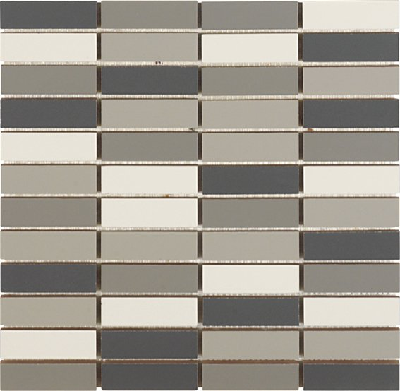 Mosaico Home Grey 30cm x 30cm