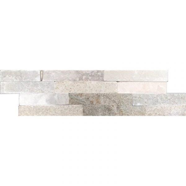 Oyster Stone Cladding 10cm x 40cm