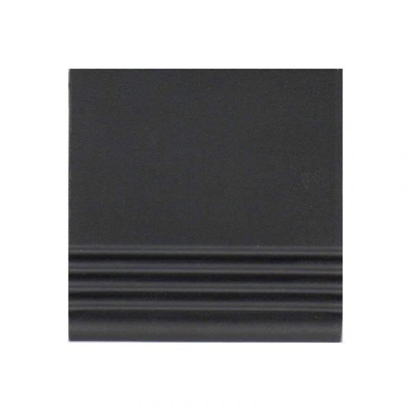Winckelmans Victorian Step Black 10cm x 10cm