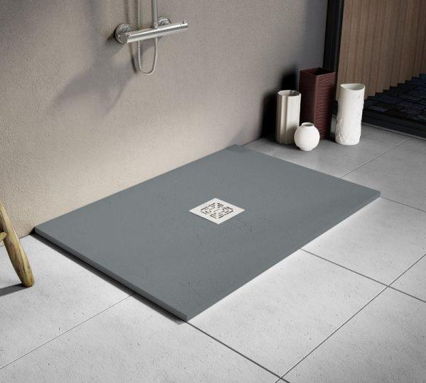 Mundilite Cemento 80cm x 100cm