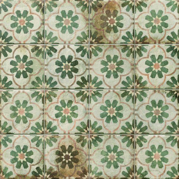 D'Anticatto Decor Florence 22.5cm x 22.5cm